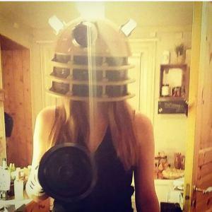 Dalek.