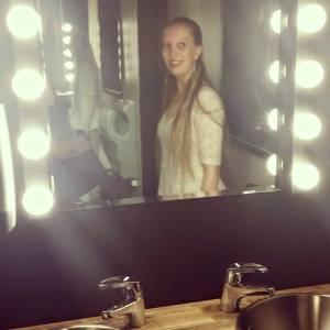 Kult speil.