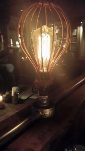Liker lampene også.