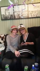 De vakre søstrene Nerli :)
