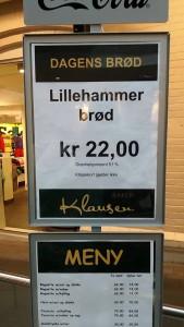 På Magasinet i Drammen.